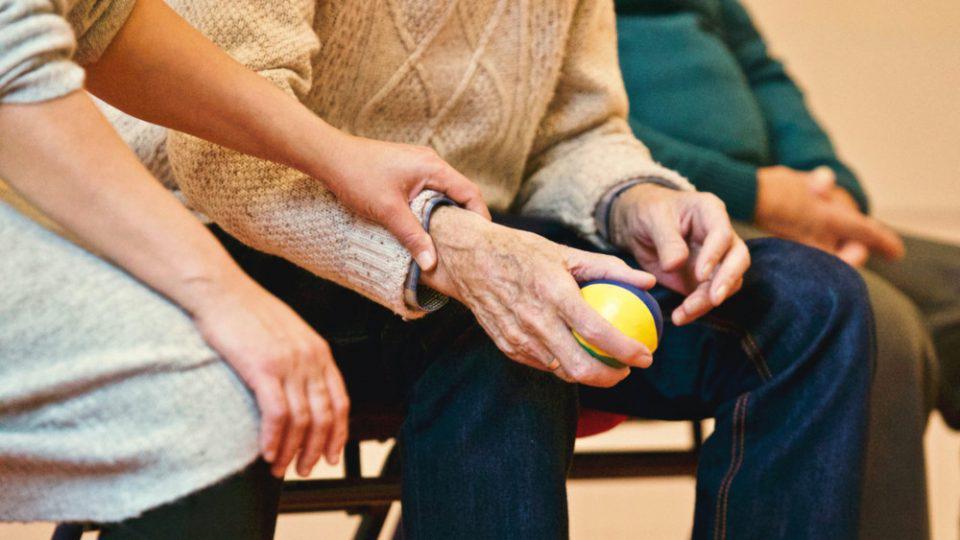 Βόλος: Καταγγελία για απόπειρα βιασμού 50χρονης από 91χρονο!