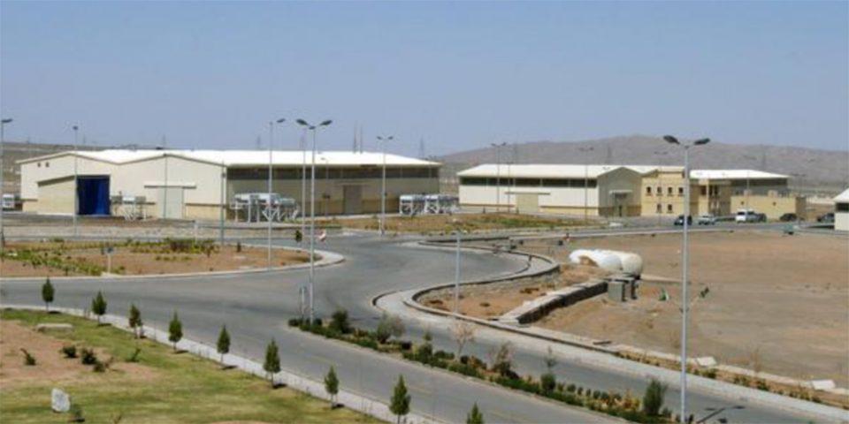 Ιράν: «Ατύχημα» στις πυρηνικές εγκαταστάσεις της Νατάνζ