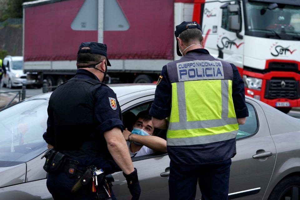 Ισπανία: Οδήγησε 30 χλμ ανάποδα με ένα πτώμα για συνοδηγό