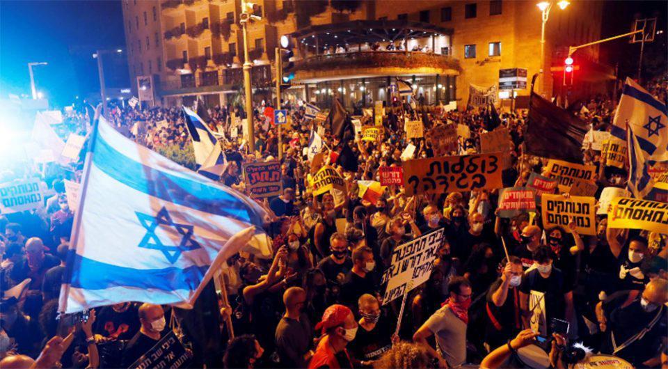 Ισραήλ: Βουλευτής καταγγέλλει ότι «ξυλοκοπήθηκε» από την αστυνομία