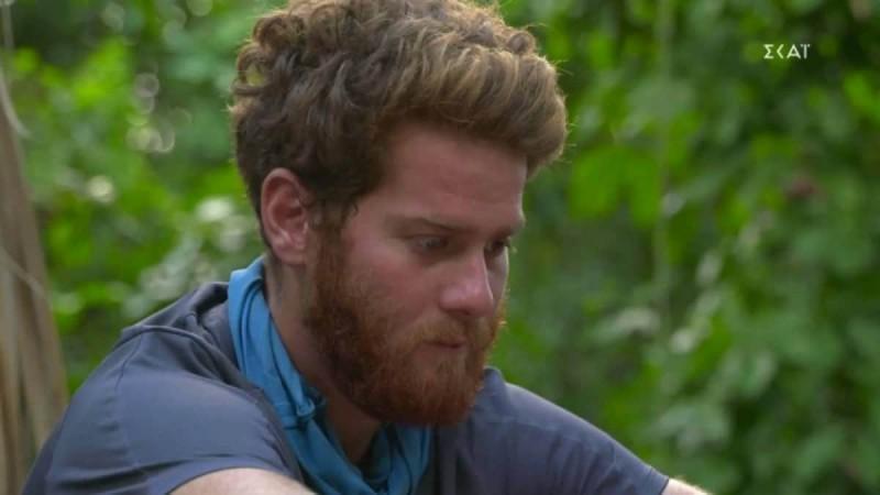 Survivor - James Καφετζής: Συγκινεί η ανάρτηση της μητέρας του – «Όχι, παιδί μου σίγουρα δεν είσαι ήρωας»