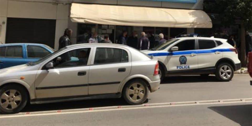 Κυπαρισσία: Ηλικιωμένος σκότωσε 39χρονο μέσα στο κατάστημά του