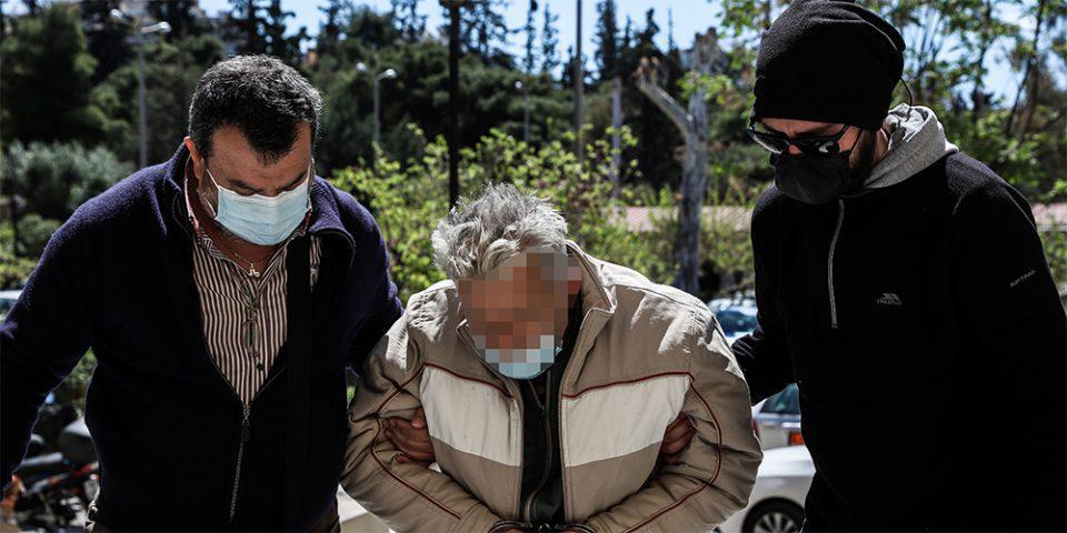 Κορωπί: Στη φυλακή ο 76χρονος για τη δολοφονία του γιου του