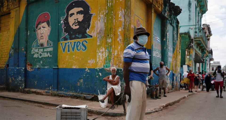 Economist: Η Κούβα θα γίνει η μικρότερη χώρα με τα δικά της εμβόλια!