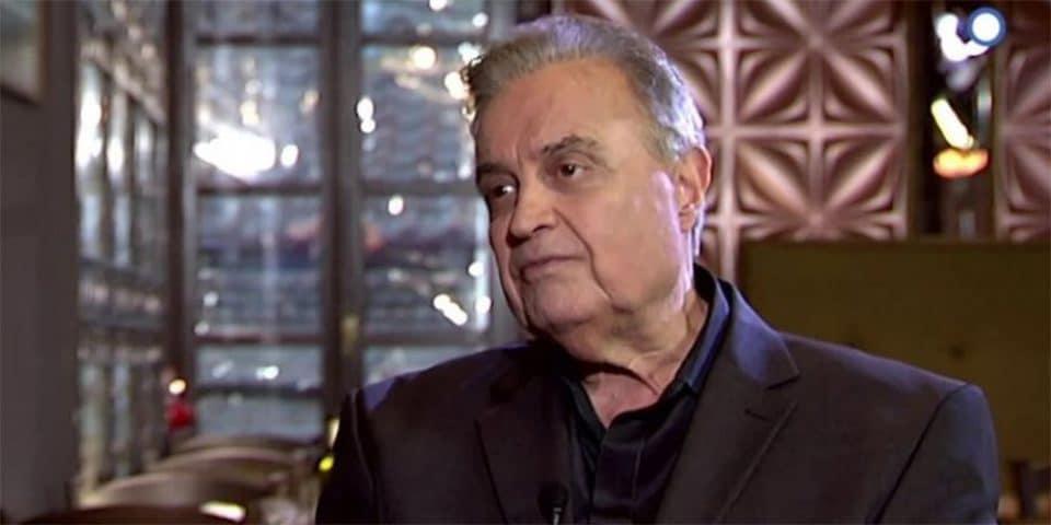 Πέθανε ο σπουδαίος τραγουδιστής Λευτέρης Μυτιληναίος