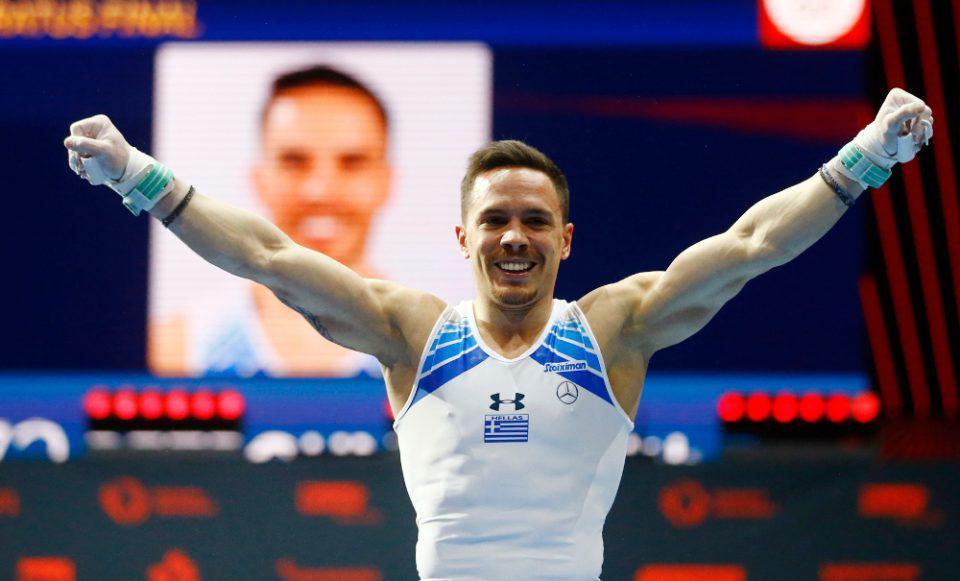 Ολυμπιακοί Αγώνες: Η ΕΡΤ δεν μετέδωσε την προσπάθεια του Πετρούνια
