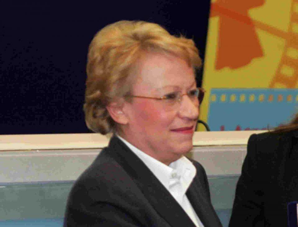 Πέθανε η δημοσιογράφος Έννυ Μαγιάση