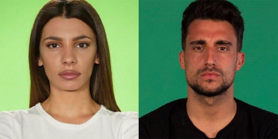 Survivor 4: Χαμός στον Άγιο Δομίνικο - Αρπάχτηκαν Μαριαλένα και Σάκης