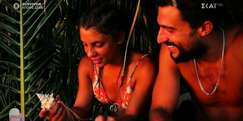 Survivor: «Στα όπλα» η οικογένεια της Μαριαλένας με τον Σάκη - «Εκτεθήκαμε πανελληνίως, θα την αδειάσει»