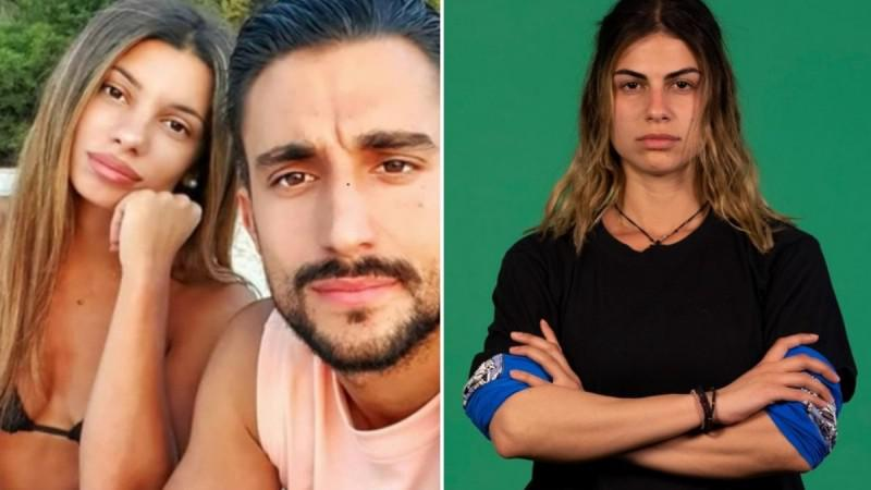 Survivor 4: Η ανάρτηση-απάντηση της Κεφαλά στην Μαριαλένα