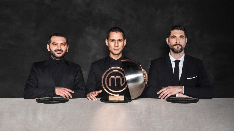 MasterChef: Αντίστροφη μέτρηση για τον μεγάλο τελικό - Ποιοι παίκτες θα διαγωνιστούν