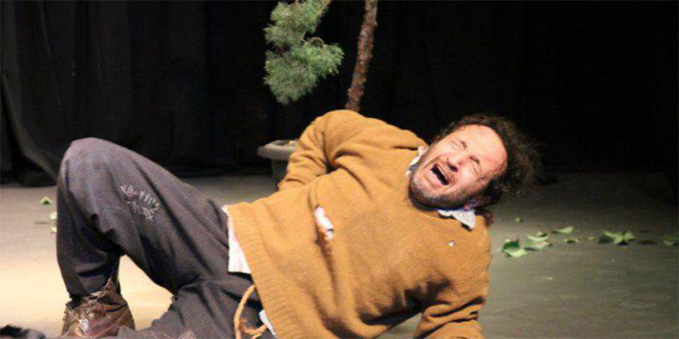 On demand «Το παγκάκι» με τον Σπύρο Μπιμπίλα