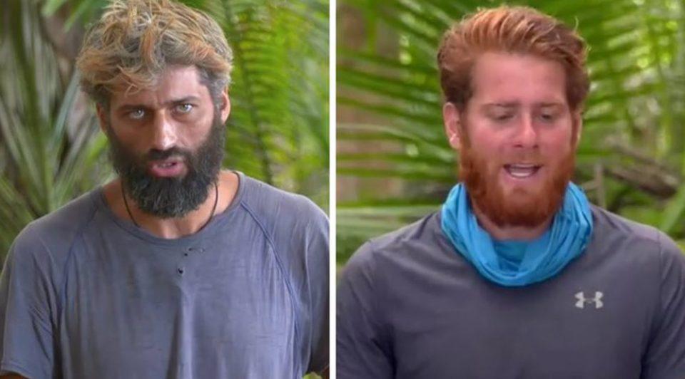 Survivor 4- Αποκάλυψη: Τι είπε ο Αλέξης Παππάς στον Τζέιμς που κόπηκε στο μοντάζ!