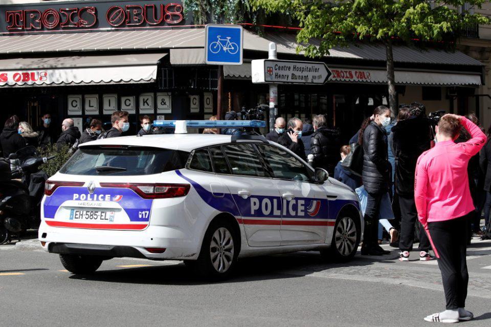 Γαλλία: Άνδρας συνελήφθη μετά από 27.000 κλήσεις στην αστυνομία