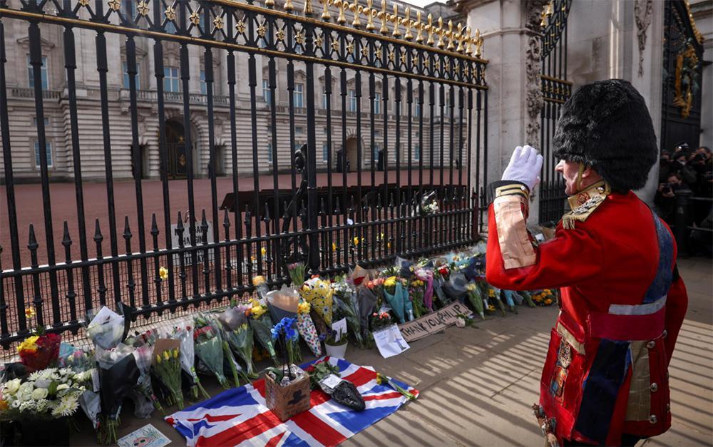 Πρίγκιπας Φίλιππος κηδεία λεπτομέρειες