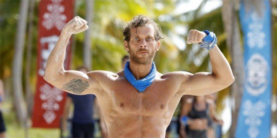 Survivor 4: Έρχονται εκπλήξεις - Επιστρέφει ο Κρις Σταμούλης!