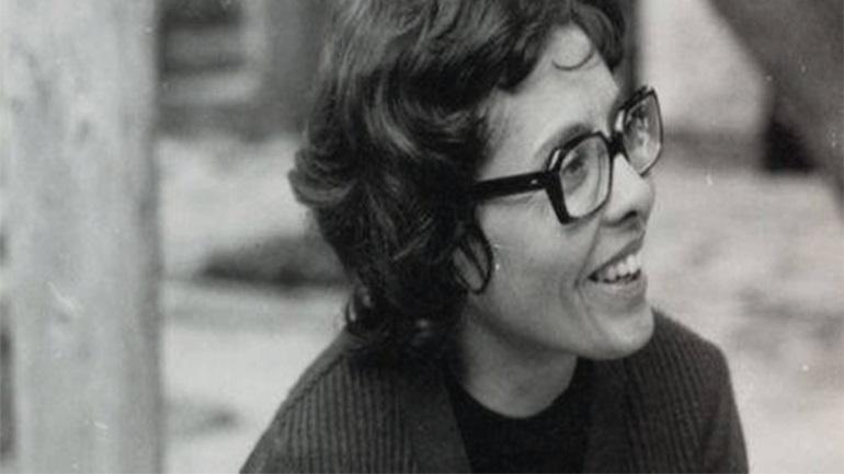 Τζένη Δρόσου