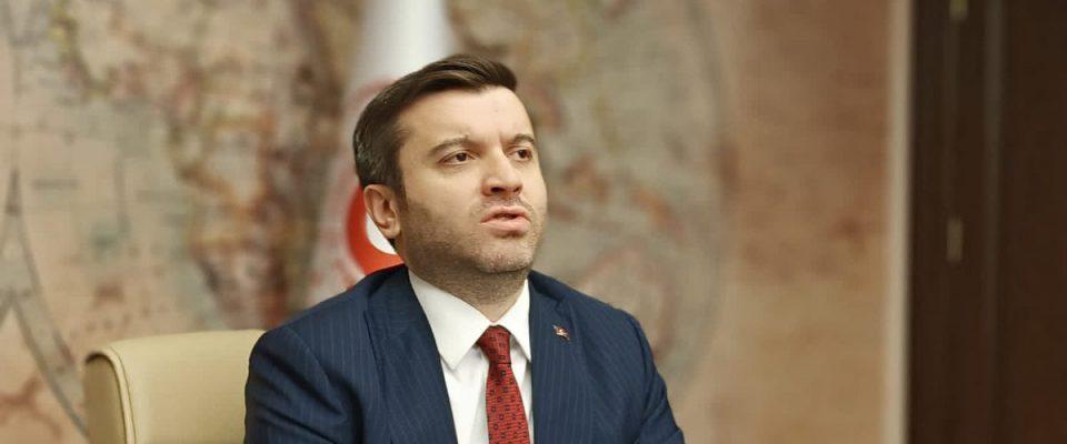 Στη Θράκη ο Τούρκος υφυπουργός Εξωτερικών - Το παρασκήνιο