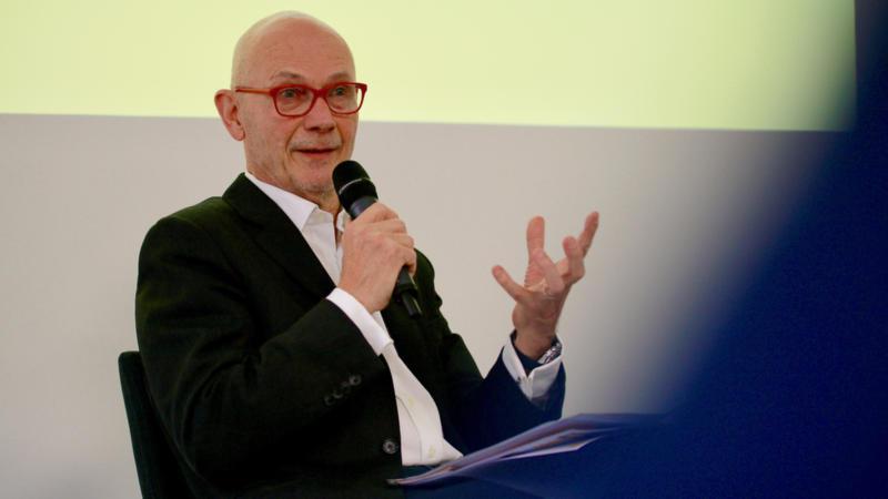 Πασκάλ Λαμί στον Ε.Τ.: Υπάρχουν προοπτικές να επενδύσουν στην Ελλάδα οι γαλλικές εταιρίες…