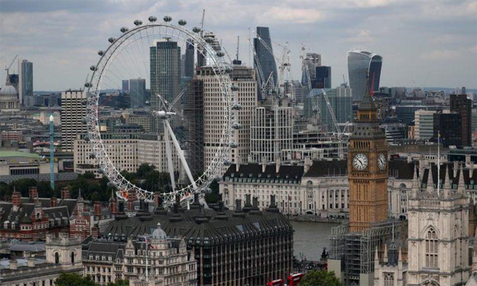 Βρετανία: Κοντά στο να επιτευχθεί η ανοσία της αγέλης