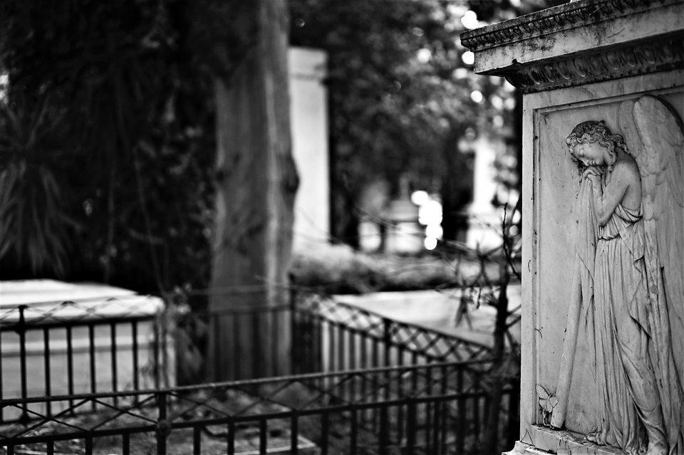 Α΄ Κοιμητήριο Αθηνών: Οι «άγνωστοι» τάφοι Ηρώων του 1821