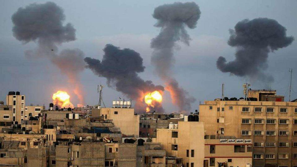 Μέση Ανατολή: Πως φτάσαμε στην κατάπαυση του πυρός στη Γάζα