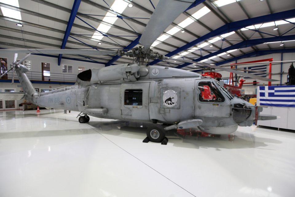 Aegean Hawk S-70: Στο Πολεμικό Ναυτικό το αναβαθμισμένο ελικόπτερο – Προκαλούν... τρόμο τα χαρακτηριστικά του