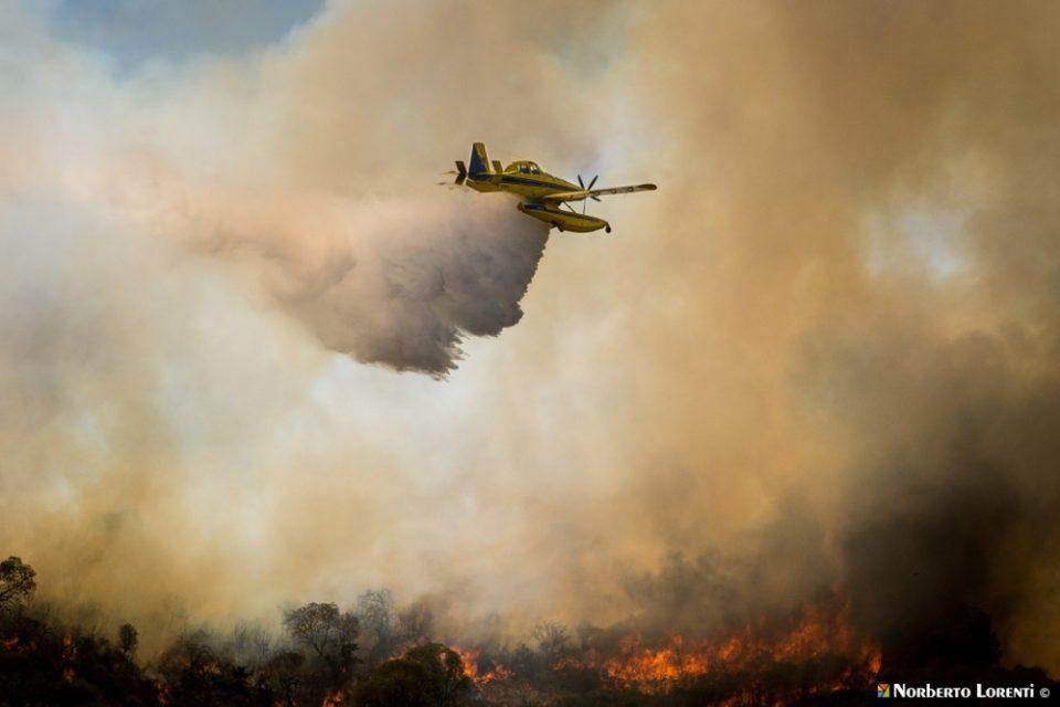 AIR TRACTOR Fire Boss: Έρχεται το«αφεντικό» της εναέριας πυρόσβεσης