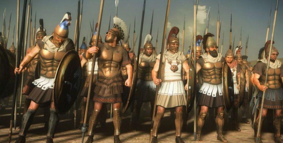 Οι αρχαίοι Έλληνες στη Σικελία πολέμησαν τους Καρχηδόνιους με σημαντική βοήθεια ξένων μισθοφόρων