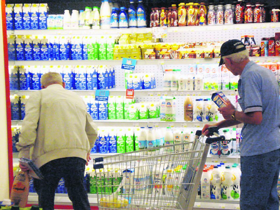 Αυτά είναι τα μεγάλα DEALS στην αγορά γάλακτος