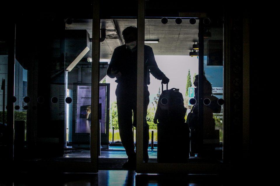 Νέα παράταση ΝΟΤΑΜ: Τι ισχύει για πτήσεις προς νησιά - Νέες οδηγίες