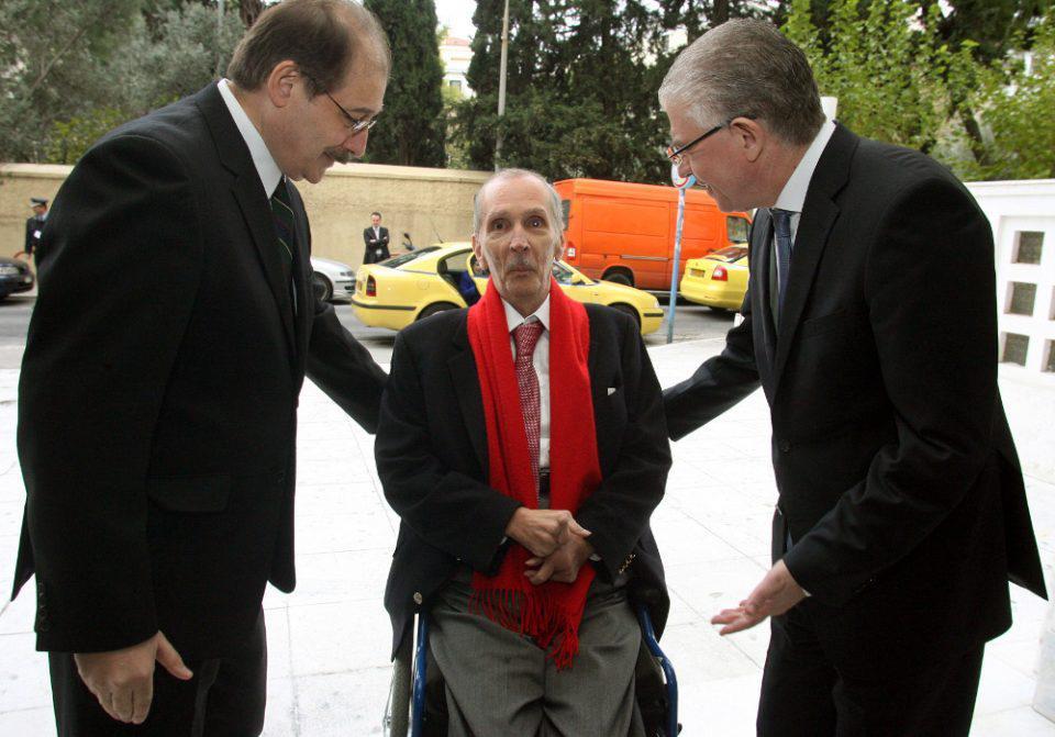 Πέθανε ο επιχειρηματίας Κωνσταντίνος Αγγελόπουλος