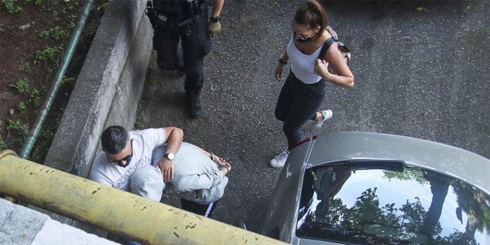 Απαγωγή 10χρονης στη Θεσσαλονίκη: Η 34χρονη της έδωσε ναρκωτικά