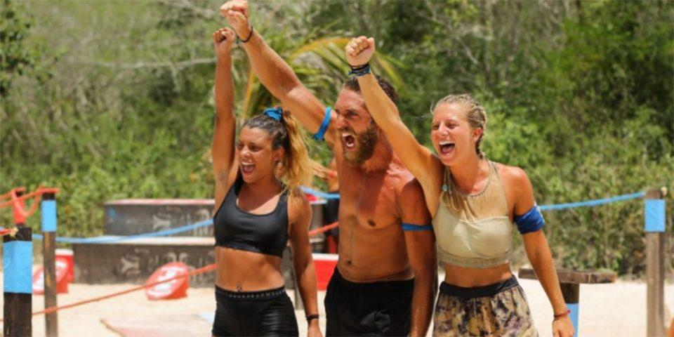 Survivor 4: Ανατροπή στις στοιχηματικές - Ποιος ειναι το μεγάλο φαβορί