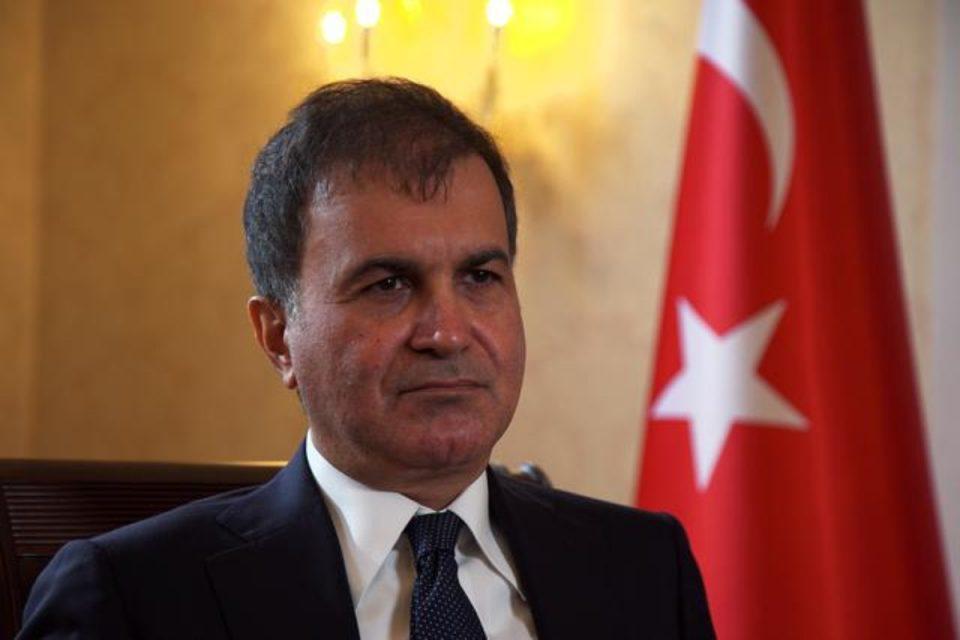 Ανυπόστατος και άκρως προκλητικός Τσελίκ: Νέες αναφορές σε «τουρκόπουλα» - «Η Κύπρος δεν θα βασίζεται στα όνειρα των Ελλήνων»