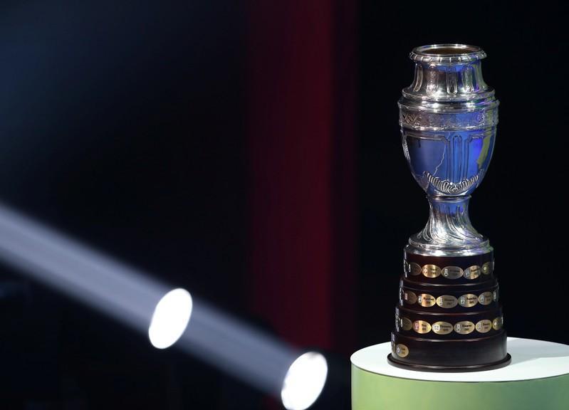 Copa America: Στη Βραζιλία και με… βούλα δικαστηρίου