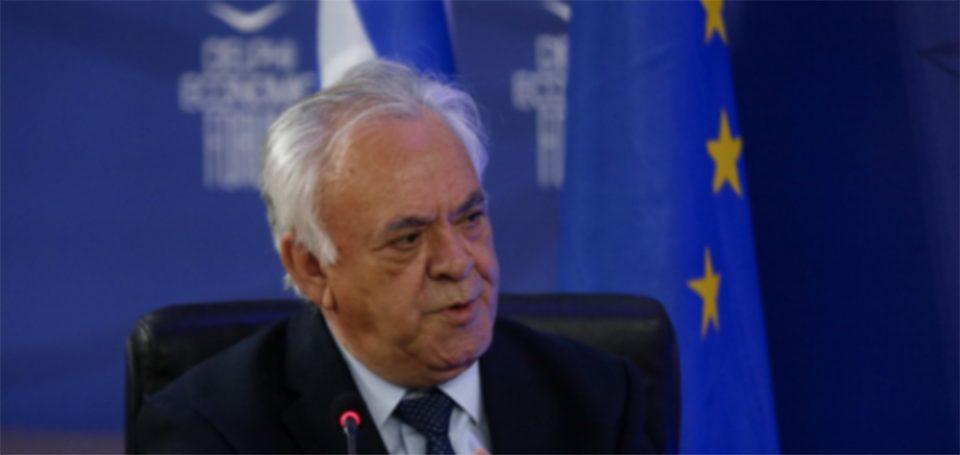 Δραγασάκης: «Ανάγκη δημιουργίας παρατηρητηρίου για το Ταμείο Ανάκαμψης»