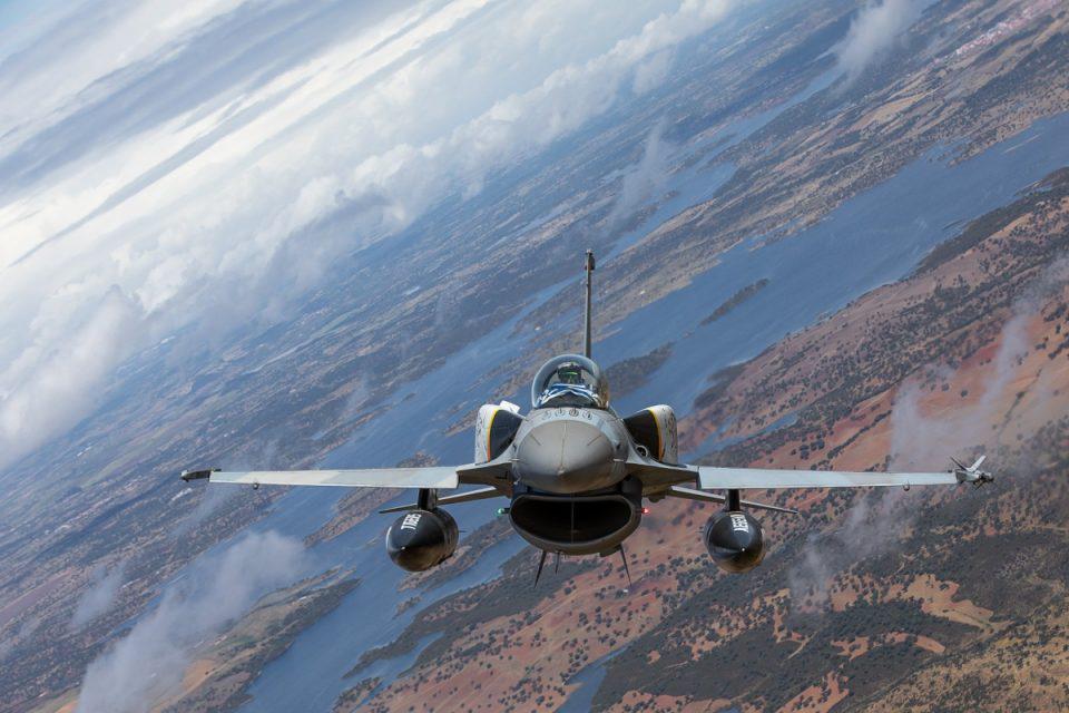 Ένταση στο Αιγαίο: Σκληραίνει τη στάση της η Πολεμική Αεροπορία – Καμία ανοχή στις τουρκικές προκλήσεις, τι δείχνουν οι αριθμοί