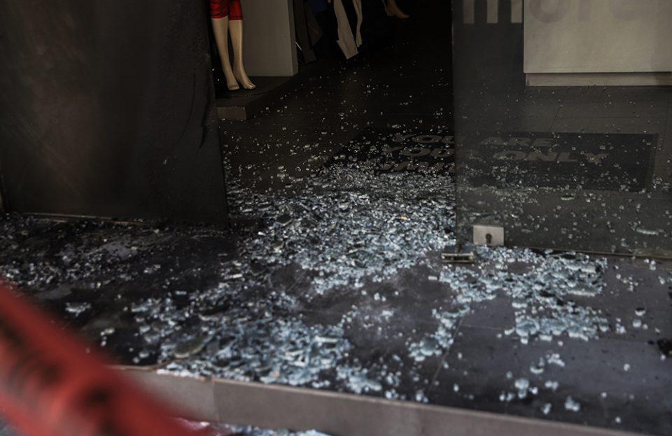 Χαρδαλιάς: Καρέ-καρέ η επίθεση στις επιχειρήσεις της συζύγου του