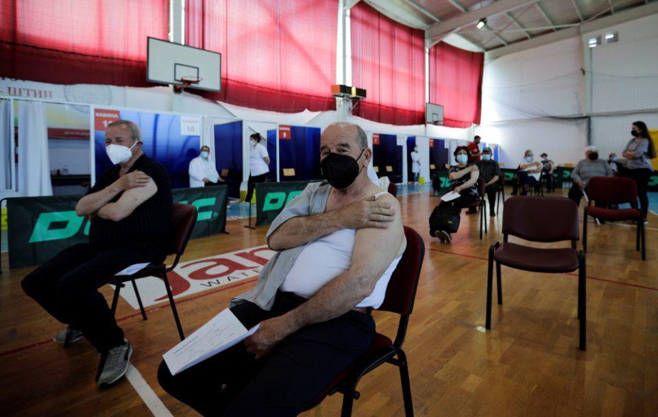 Εμβολιασμοί: Οι επιδόσεις στη μάχη των εμβολίων στην ΕΕ [πίνακας]