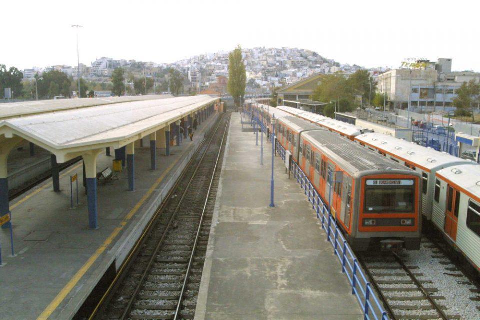 Κλείνει, στις 16:00, ο σταθμός «ΦΑΛΗΡΟ» της γραμμής 1