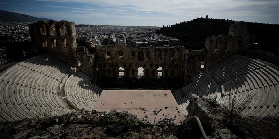 Φεστιβάλ Αθηνών Επιδαύρου 2021: Τι θα παρουσιαστεί φέτος