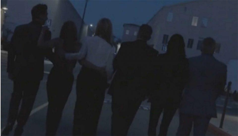«Τα Φιλαράκια» Friends The Reunion