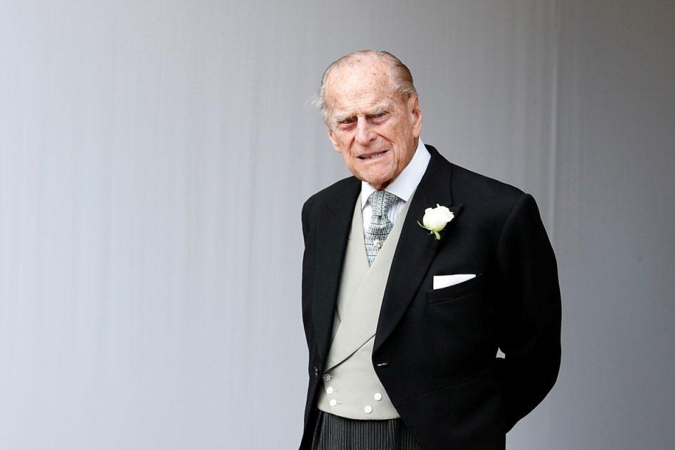 Πρίγκιπας Φίλιππος: Γενναιόδωρος μέχρι τέλους - Αφήνει 30 εκατομμύρια λίρες στο προσωπικό του