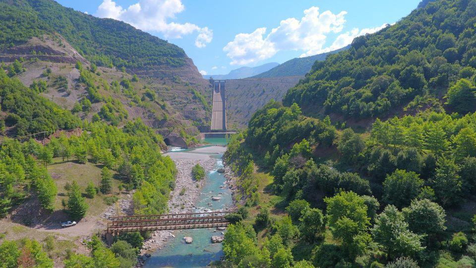 «Πράσινο φως» για το φράγμα της Μεσοχώρας στο ποταμό Αχελώο