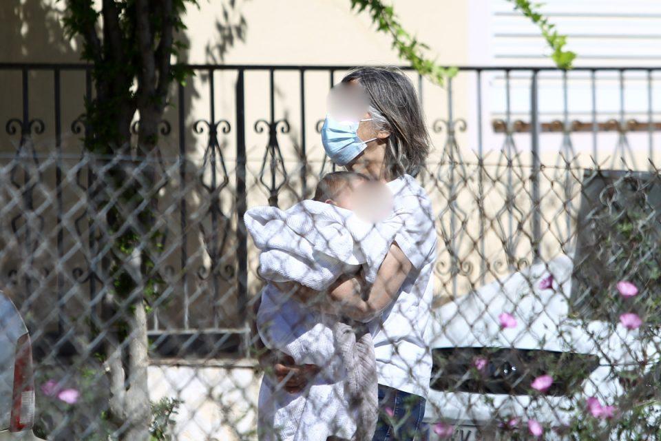 Γλυκά Νερά: Σήμερα κρίνεται το μέλλον της μικρής Λυδίας - Αποφασίζει η Εισαγγελία Ανηλίκων για την επιμέλεια του παιδιού