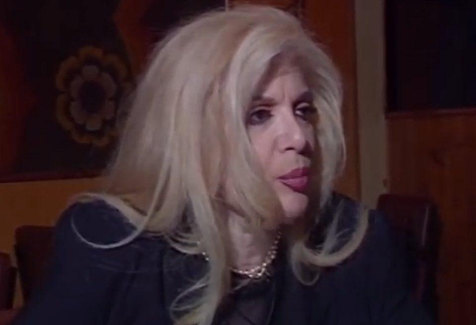 Καίτη Ντάλη: Με σάπισαν στο ξύλο, άρπαξαν 500.000 ευρώ