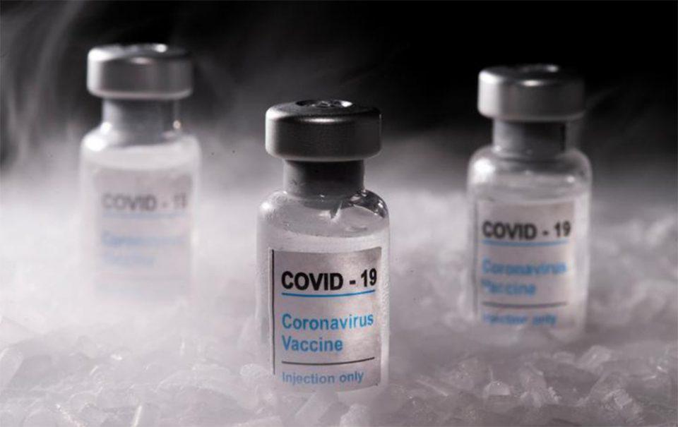 εμβόλιο αντισώματα AstraZeneca