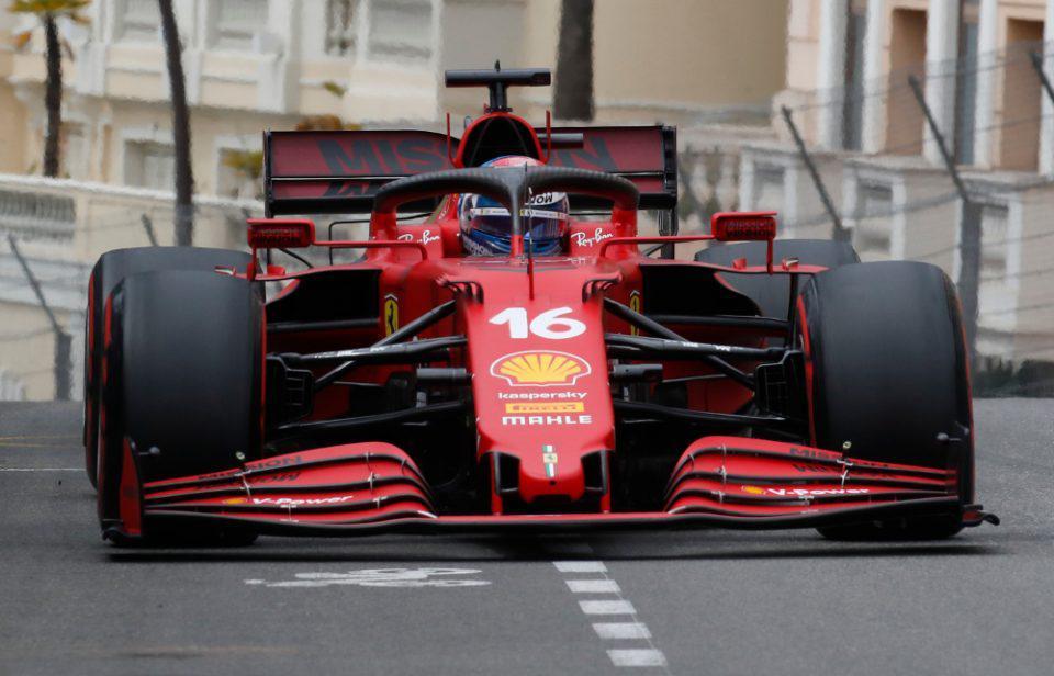 Formula 1: Ο Λεκλέρκ έδωσε την πρώτη pole position στη Ferrari