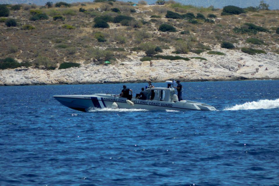 Κρήτη: Τραυματίστηκε σοβαρά 16χρονος στα Φαλάσαρνα – Χτύπησε τον αυχένα του σε βουτιά